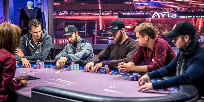 poker masa