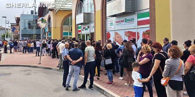 votare italia padova