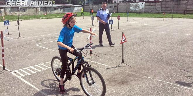 concurs biciclete scoala 1 gherla