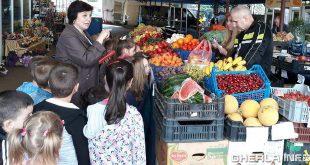 copii piata