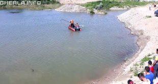 inecat lac chiuza beclean bistrita