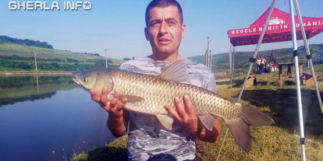 concurs pescuit pescar nasal taga cluj gherla
