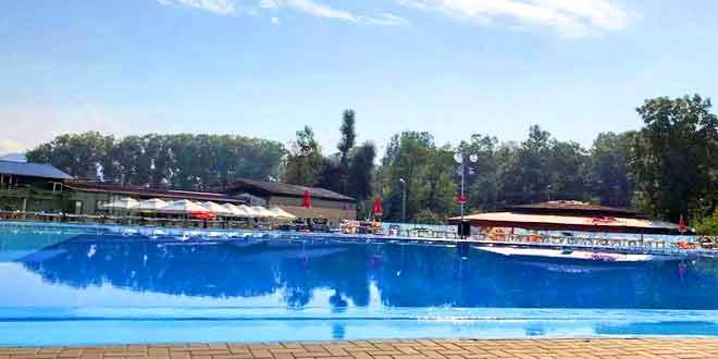 strand baja pool gherla