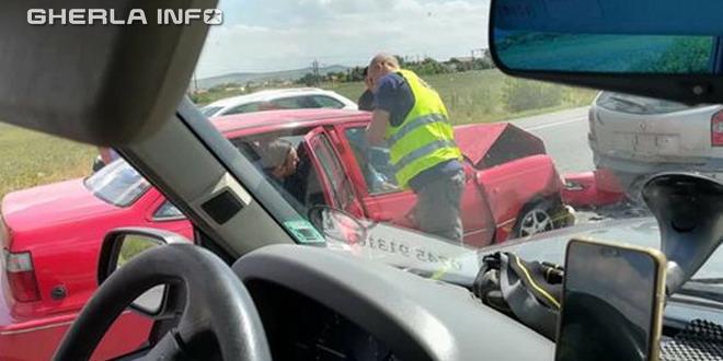 accident bontida