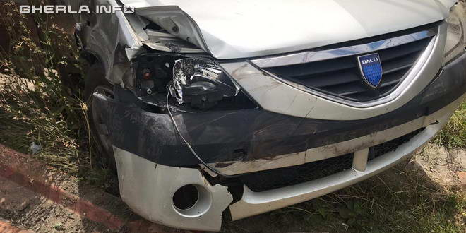 accident logan dej