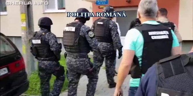 dej mascati politie perchezitie cluj romania valerie graves sabou cristian