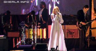 florence machine concert electric castle 2019 bontida romania cluj