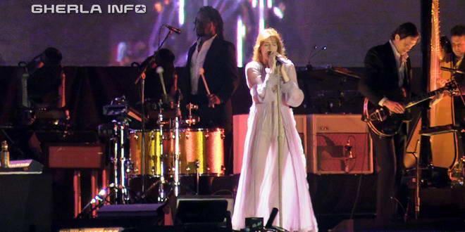 florence machine concert electric castle 2019 bontida romania cluj