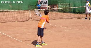 tenis rotary club gherla