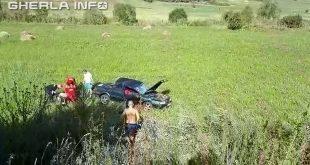 accident santioana