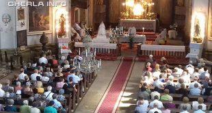 dumbraveni biserica armeni