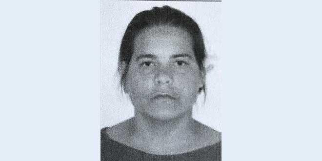 femeie disparuta tarlisua bistrita