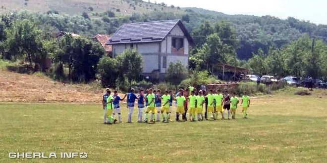 fotbal petresti