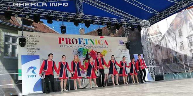 pro etnica hayakaghak gherla festival sighisoara