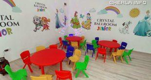 sala copii jocuri gherla