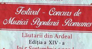 festival lautari ardeal gherla