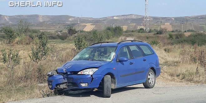 masina accident rascruci