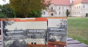 miklos banffy carte bontida castel