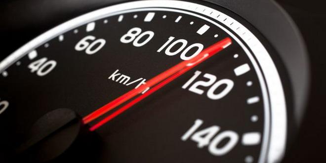 viteza masina