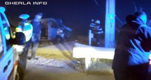 accident bunesti microbuz republica moldova