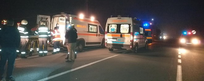 accident microbuz republica moldova cluj gherla