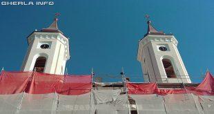 biserica franciscana gherla
