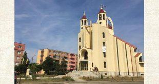 biserica sf iosif gherla