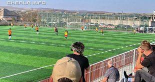 fotbal unirea iclod somesul dej