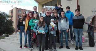 intalnire tineret greco catolic gherla