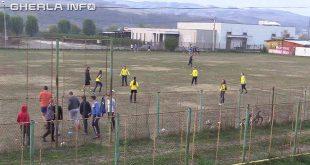 teren fotbal gherla