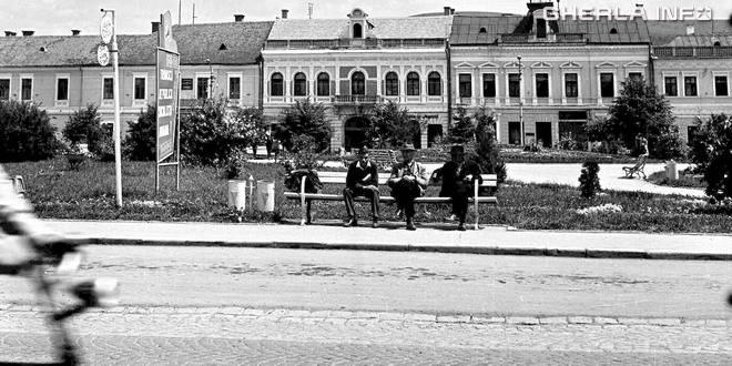 1964 gherla centru