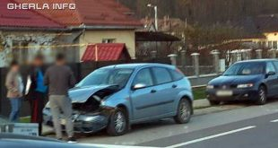accident gherla ford