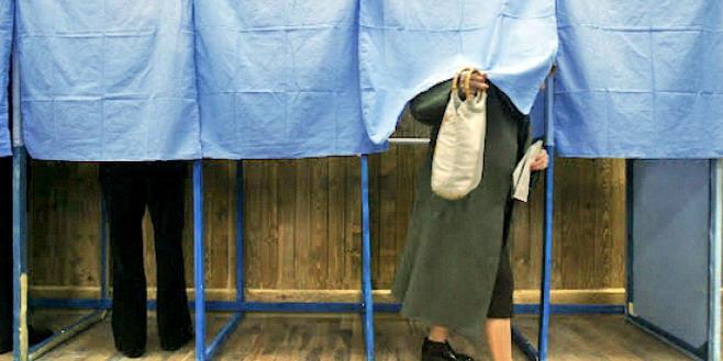 cabina votare
