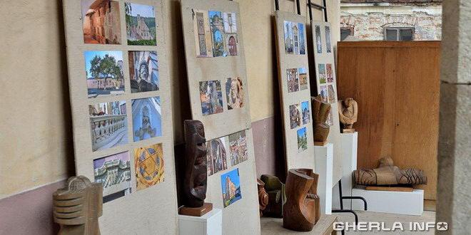 expozitie fotografie muzeu gherla2