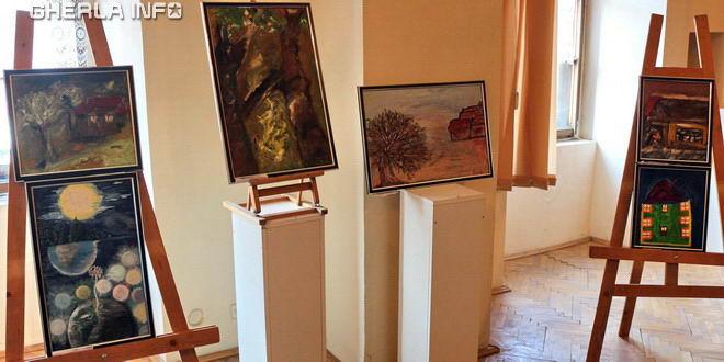 expozitie pictura penitenciar gherla muzeu