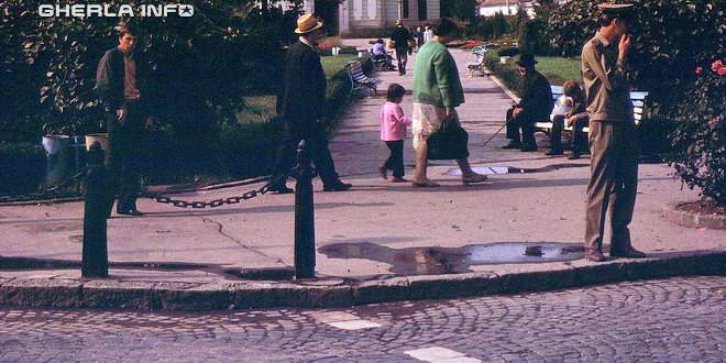 gherla 1974 centru