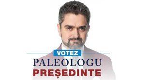 theodor paleologu pmp presedinte alegeri