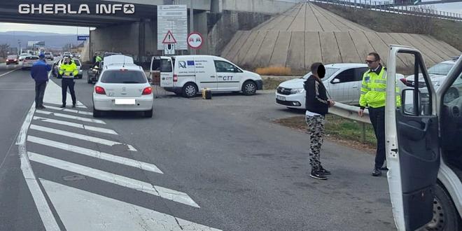politie control rar