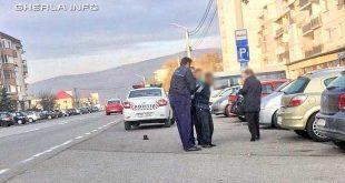 politie catuse gherla strada clujului incatusat