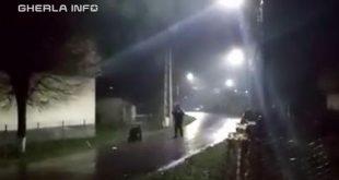 politist impuscat sectie votare draganeasa prahova