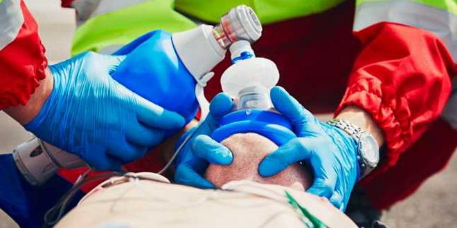 resuscitare medic