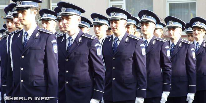 scoala politie cluj absolvire