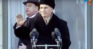 ceausescu miting 1989 bucuresti