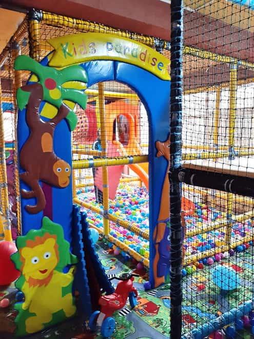 conte sala jocuri copii gherla