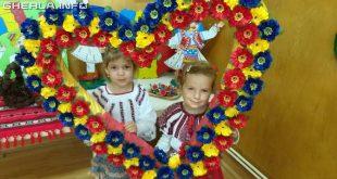 copii tricolor gherla gradinita