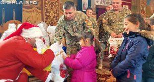 militari dej copii diviciorii mari
