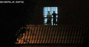 penitenciar gherla detinut geamgratii