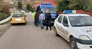 politie apahida camarasu