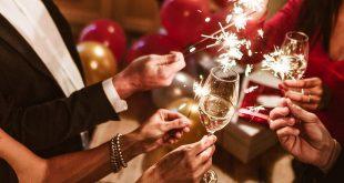 revelion petrecere
