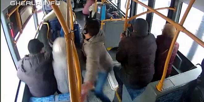 autobuz cluj cad calatori